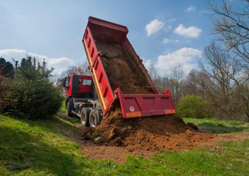 Sur Pol - wykonujemy prace ziemne oraz wypożyczamy sprzęt budowlany - Łódź i okolica